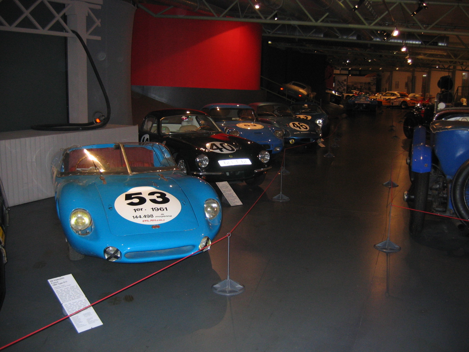 DB Panhard Type 13