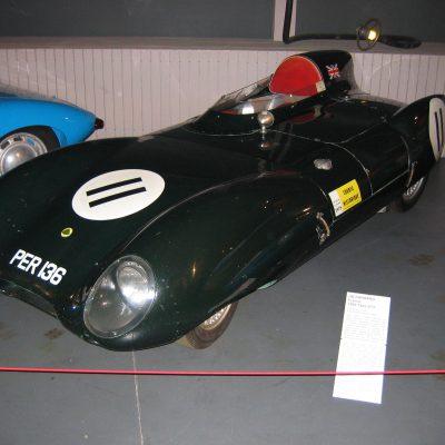 Ein DB Panhard von 1960