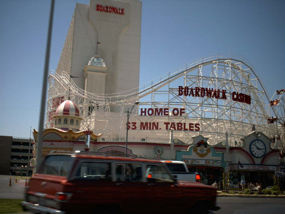 Das Boardwalk Casino